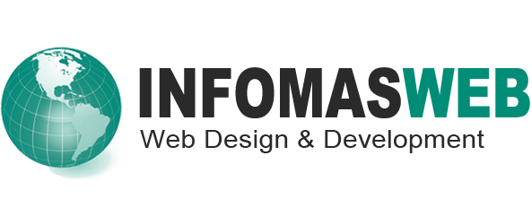 Infomasweb – Web Design & Development
